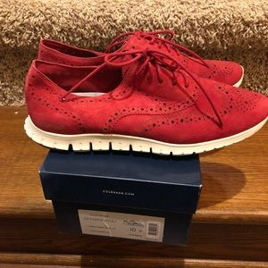 Cole Haan sneakers. NWT